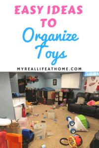 messy kids playroom