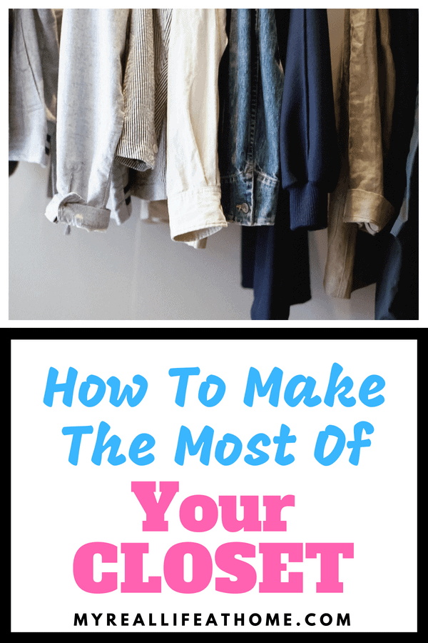 Struggling to organize your closet? Ever wondered if a closet system would help you? Check out my review of different closet systems - both for big or small closets or no closet at all! #organizing #organizinghacks #closet #closetsystem