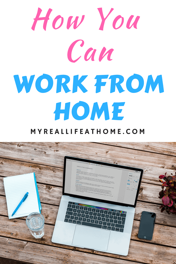 How You Can Work From Home - My Real Life At Home #affiliatemarketing #howto #blog #blogging #workfromhome #workathome #howtoblog