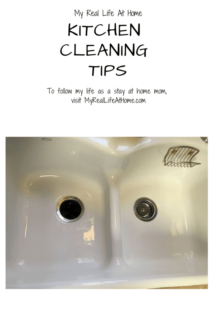 Kitchen Cleaning Tips #kitchencleaningtips #howtocleanmykitchen #kitchencleaningproducts