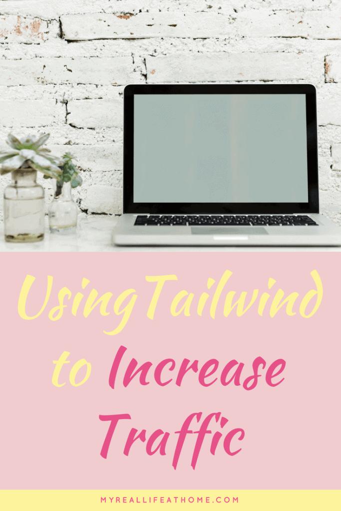 Using Tailwind to Increase Traffic #increasepageview #tailwindapp #promoteonpinterest