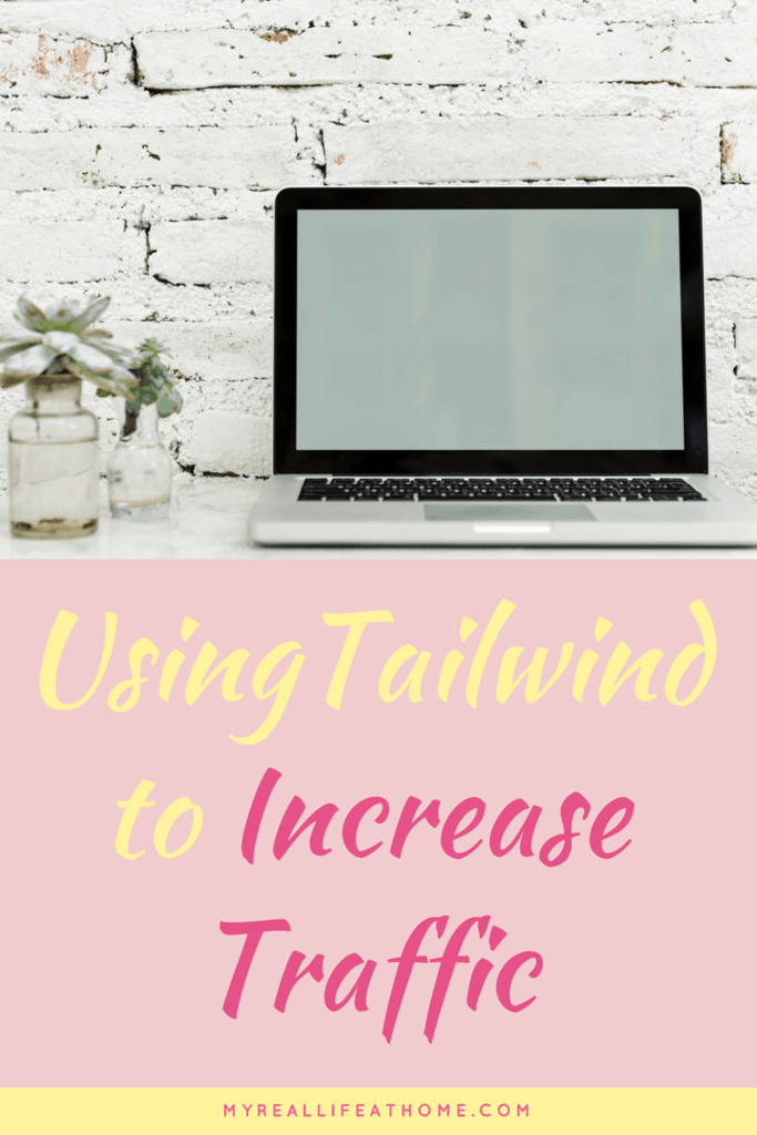 Using Tailwind to Increase Traffic #increasepageview #tailwindapp #promoteonpinterest