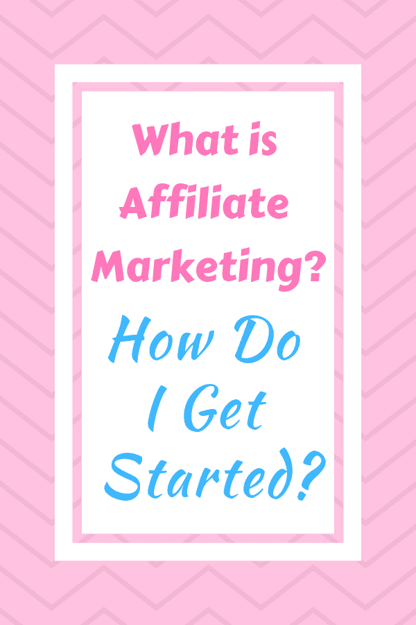 What Is Affiliate Marketing? #affiliate #marketing #network #wealthyaffiliate